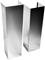 KitchenAid Stainless Steel Wall Hood Chimney Extension Kit