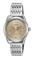 Citizen Eco-Drive LTR Silver-Tone Stainless Steel Womens Watch