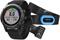 Garmin 47mm Fenix 5 Slate Gray With Black Band GPS Multisport Performer Bundle