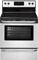 "Frigidaire 30"" Stainless Steel Freestanding Electric Range"