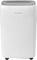 Frigidaire 8,000 BTU 115V White Portable Air Conditioner