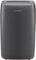 Frigidaire 14,000 BTU 115V Gray Portable Air Conditioner With Heat