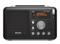 Eton Field AM/FM/Shortwave Black Portable Radio