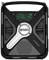 Eton Black Tri-Power Rugged  Bluetooth Smartphone Charging Weather Alert Radio With S.A.M.E.