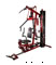 Body-Solid G6B Bi-Angular Multi-Station Gym