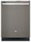 "GE 24"" Slate Built-In Dishwasher"