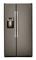 GE Slate 23.2 Cu. Ft. Side-By-Side Refrigerator