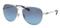 Coach L1614 New York Pilot Womens Sunglasses