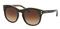 Coach L1611 New York Round Womens Sunglasses