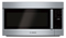 "Bosch 30"" 500 Series Stainless Steel Over-The-Range Microwave"
