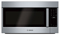 "Bosch 30"" 800 Series Stainless Steel Over-The-Range Convection Microwave"