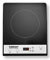 Cuisinart Black Single Induction Cooktop