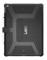 Urban Armor Gear Black Metropolis iPad Pro 12.9-Inch Case