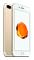 Apple 128GB Gold iPhone 7 Plus Cellular Phone