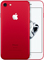 Apple 128GB PRODUCT Red iPhone 7 Cellular Phone