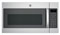 GE Stainless Steel Over-The-Range Microwave Oven