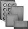 KitchenAid Professional 0.8mm Nonstick 5-Piece Bakeware Set