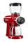 KitchenAid Empire Red Burr Grinder