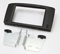 NAV-TV Black Mercedes R-Class Dash Kit