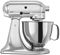 KitchenAid Metallic Stand Mixer Chrome