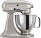 KitchenAid Custom Metallic Stand Mixer  In Brushed Nickel