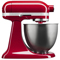 KitchenAid Artisan Mini Empire Red 3.5 Quart Stand Mixer