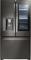 LG 24 Cu. Ft. Black Stainless Steel InstaView Door-In-Door Counter-Depth French Door