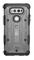 Urban Armor Gear Ash Plasma Series LG V20 Case