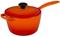Le Creuset 2.25 Quart Flame Saucepan