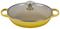Le Creuset 3.5 Quart Soleil Buffet Casserole With Glass Lid