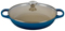 Le Creuset 3.5 Quart Marseille Buffet Casserole With Glass Lid