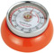 Zassenhaus Orange Retro Kitchen Timer