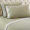 Shavel Micro Flannel California King Meadow Lace Edged Sheet Set