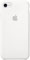 Apple iPhone 7 White Silicone Case