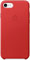 Apple iPhone 7 PRODUCT Red Leather Case