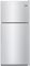 Maytag Fingerprint Resistant Stainless Steel Top Freezer Refrigerator