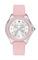Michele Cape Topaz Powder Pink Womens Watch