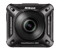 Nikon KeyMission 360 Waterproof 4K Ultra-HD Action Camera