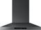 "Samsung 30"" Black Stainless Steel Range Hood"