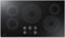 "Samsung 36"" Stainless Steel Electric Cooktop"