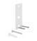 Bose OmniJewel Speaker White Wall Brackets