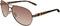 Oakley Feedback Rose Gold Womens Sunglasses