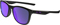 Oakley Trillbe X Violet Iridium Polarized Mens Sunglasses