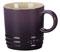 Le Creuset Cassis Espresso Mug
