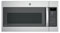 GE Profile Stainless Steel Over-The-Range Microwave Oven