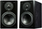 SVS Black Ash Prime Bookshelf Speakers