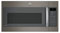 GE Profile Slate Over-The-Range Convection Microwave Oven