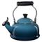 Le Creuset 1.8 Quart Marine Classic Whistling Tea Kettle