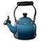 Le Creuset 1.25 Quart Marine Tea Kettle