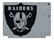 Microsoft Surface Pro 4 Special Edition NFL Type Cover - Oakland Raiders